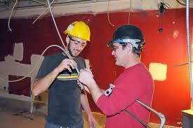 Construction Electrician Electrician Careers In Construction
