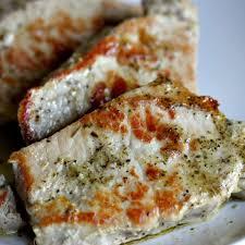 instant pot boneless pork chops recipe