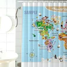 cool shower curtains for kids. Brilliant Shower Shower Curtain For Kids Bathroom Large Size Of Gray Curtains  Guide In Cool Shower Curtains For Kids C