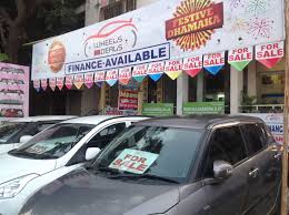 wheels n deals central avenue road second hand car dealers in nagpur justdial