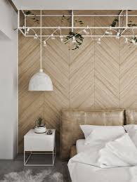 styles of lighting. Simple Lighting Suspended Dome Bedside Lamp In A Minimalist Bedroom  NONAGONstyle With Styles Of Lighting T