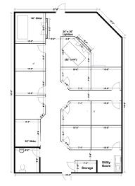 100  Nail Salon Floor Plan   Best 25 Nail Salon Design Ideas Floor Plans For Salons