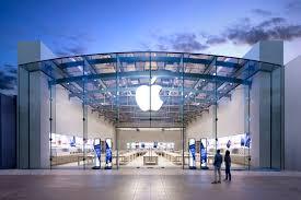 apple office design. Photo Of Current Apple Store Design By Bohlin Cywinski Jackson Office