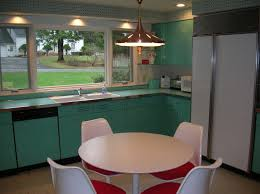 Retro Kitchen What Is The Best Kitchen Style The Retro Kitchen Table Suitable