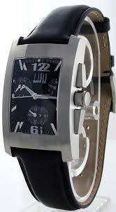 alfred dunhill men s dunhillion facet chronograph watches alfred dunhill men s dunhillion facet chronograph