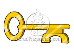 door lock and key cartoon. Old Cartoon Key Clipart #1 Door Lock And