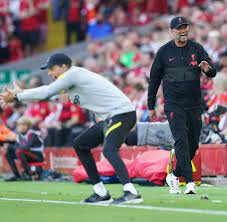 Liverpool - Chelsea: Kurz vor der Pause nimmt Duell dramatische Wende - WELT