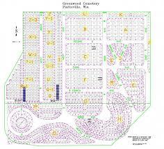 greenwood cemetery  platteville wisconsin