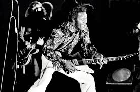 1972 Music Charts Chuck Berry Took His Ding A Ling To No 1 Rewinding The