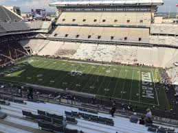 Kyle Field Section 402 Rateyourseats Com