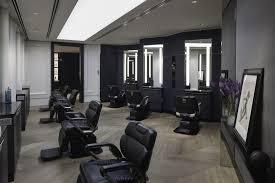 interior barber shop design ideas hair salon color ideas design a