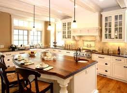 enchanting white country kitchen design antique ideas french cottage3 country