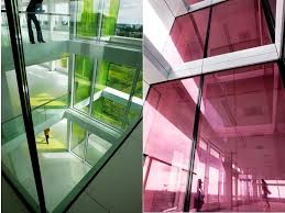 green eco office building interiors natural light. unstudio office tower amsterdam eco daylighting green building interiors natural light a
