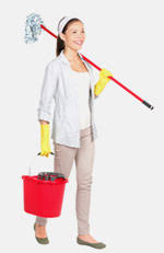 Housekeeper Services Housekeeper Services Nyc Home Cleaning Help Europa Domestics