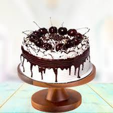 Send Vanilla Chocolate Cake To Kolkata Vanilla Chocolate Cake