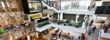 Google turkey office Telefon Interior Image Of Microsoft Building 83 Microsoft Careers At Microsoft Microsoft Jobs