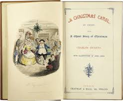 debt dickens and the ghost of christmas yet to come sarah image