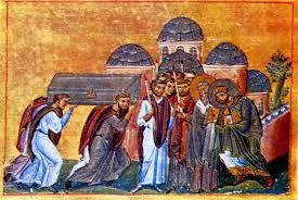 Αποτέλεσμα εικόνας για Άγιος Πρόκλος Κωνσταντινουπόλεως: