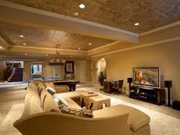 basement remodel splurge vs save