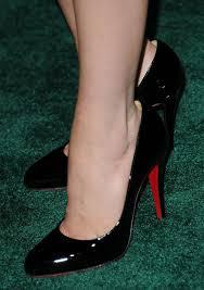 More Pics of Kari Byron Little Black Dress (1 of 5) - Kari Byron Lookbook -  StyleBistro