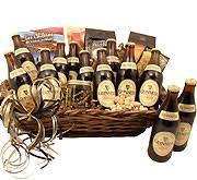 guinness greatness beer gift basket