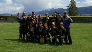 Softball: Lassen High Varsity takes Section Championship |  SusanvilleStuff.com