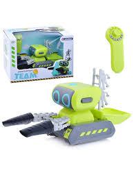 <b>Робот</b> на р/у OUBALOON 10882104 в интернет-магазине ...