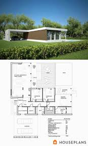 small contemporary house plans. Interesting Contemporary Small Modern House Plan Contemporary Plans Awesome  Bungalow Throughout E