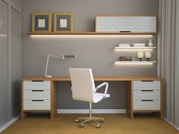 office at home. Office Interior Design Ideas For Small Spaces In At Desk Home