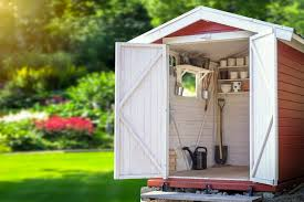 garage tool shed organization tips