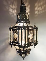 moroccan oriental lamp askin clear