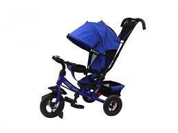 <b>Велосипед</b> Sweet Baby, <b>3</b>-<b>х колесный</b> Mega <b>Lexus</b> Trike Blue ...