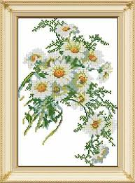 Top Quality Popular Lovely Counted Cross Stitch Kit