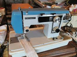 Sewing Machine Repair New Haven Ct