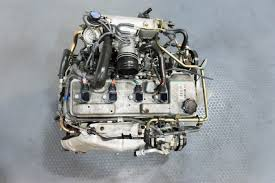 Used Toyota 3RZ Engine Direct Replacement for 1995-2004 Toyota ...