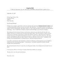 Cover Letter Intelligence Analyst Cover Letter Fbi Intelligence