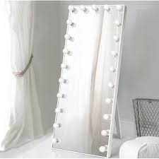 laleia lighted full length mirror 869