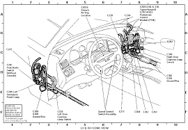 ford thunderbird lx v starting problems cranks wont start here are the rest of the wiring schematics for the pcm