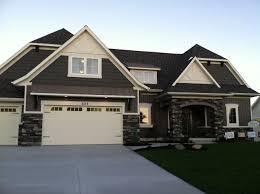 Popular Gray Exterior Paint Colors Color Schemes Home Design Ideas