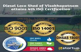 The Iso Certified Gram Panchayat Of Aymanam Village Creates