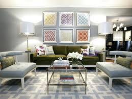 gray sofa decor living