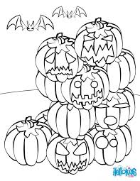 Small Picture Free Printable Christian Halloween Coloring Pages Coloring