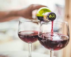 Wine Ready To Drink Chart 4 Sweetest Red Wine Brands Lovetoknow