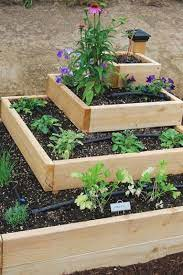 50 awesome diy raised garden bed ideas