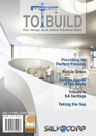 To Build - Issue 12 by Media Xpose - issuu