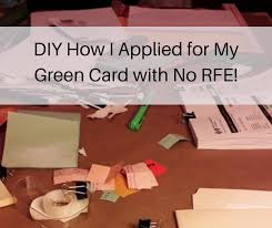 I brought a good amount of new credit card and bank account statements to the interview, our new apartment lease, updated tax returns for 2020, and the officer wanted to see all of it. Sweet Beginning Usa Diy How I Applied For My I 485 Green Card With No Rfe Updated August 2021