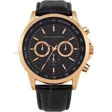 """men s french connection chronograph watch fc1146bg watch shop comâ""""¢ mens french connection chronograph watch fc1146bg"""
