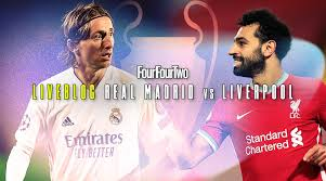 Real Madrid vs. Liverpool Live Stream FrEe on Twitter: