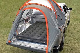The 10 Best Truck Bed Tents – 2019 Review - MerchDope