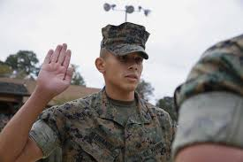Navy Enlistment Bonus Chart Marines Can Pocket Up To 90k In New Re Up Bonuses